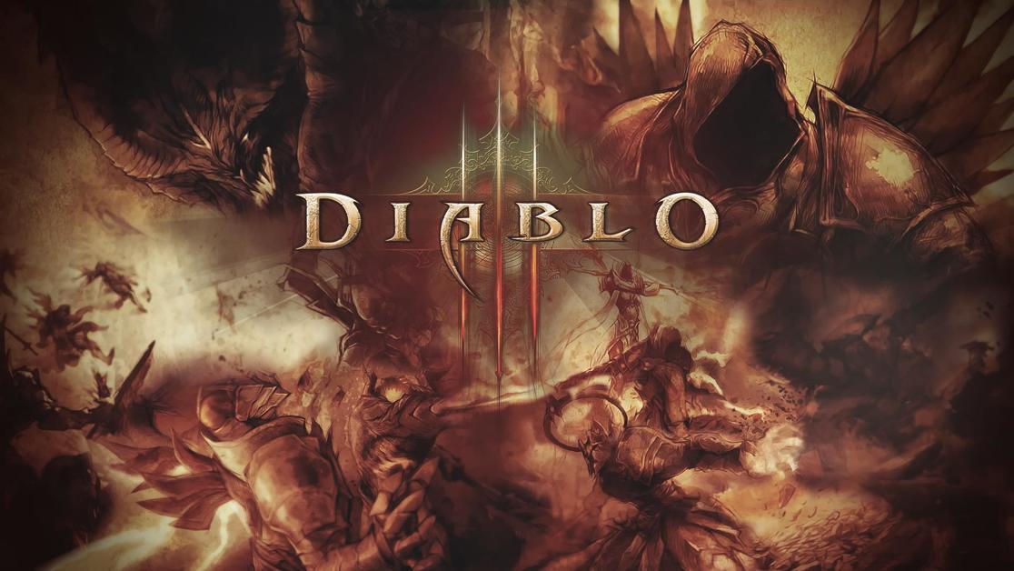 Diablo 3 lfg