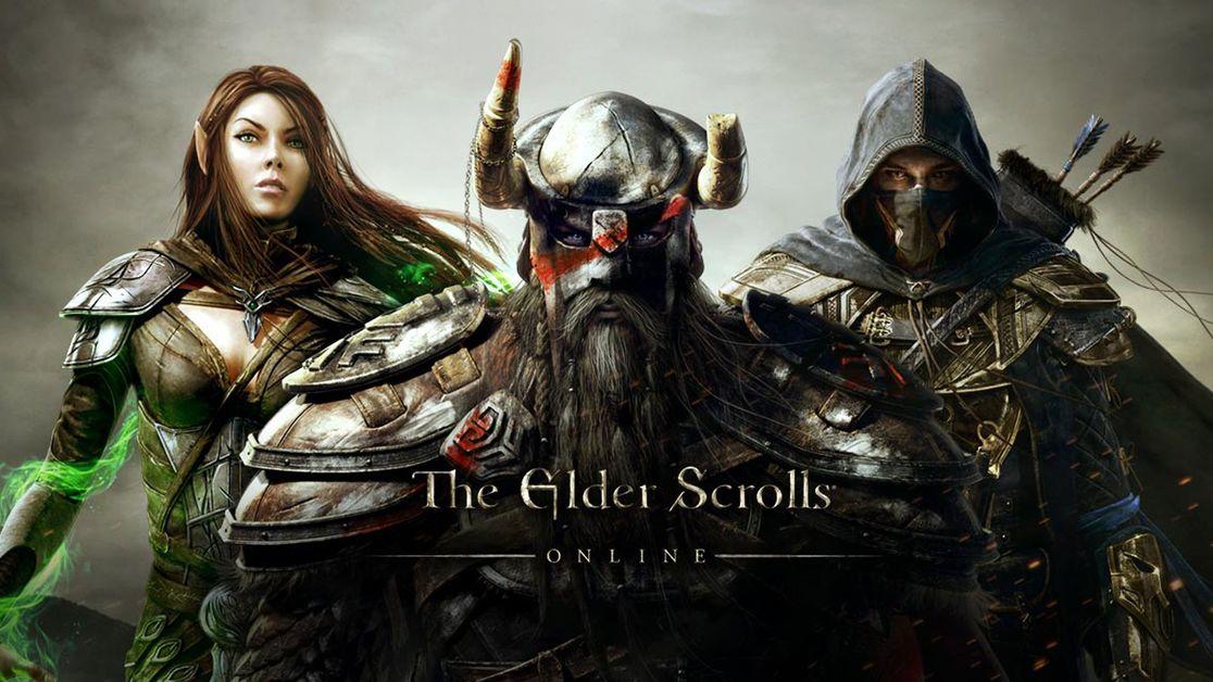Elder Scrolls Online lfg