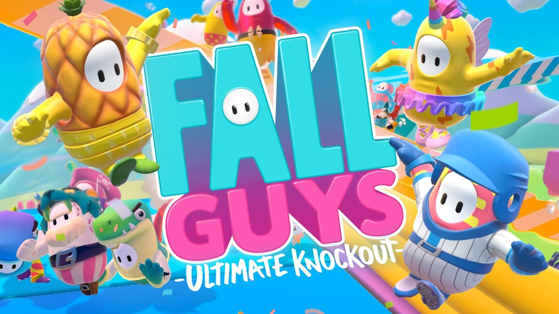Fall Guys lfg