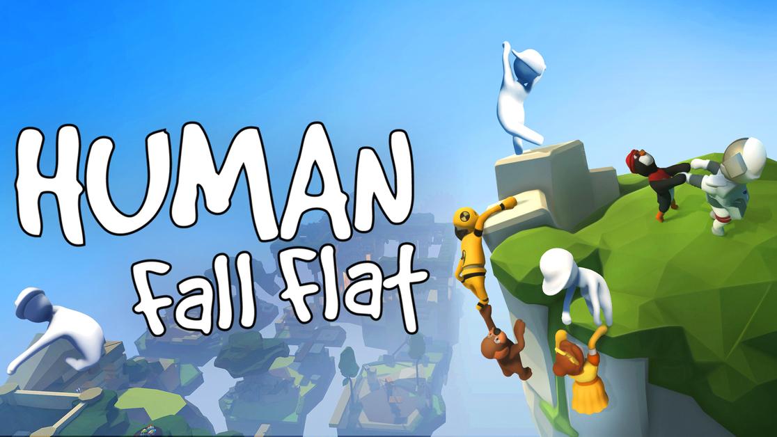Human Fall Flat lfg