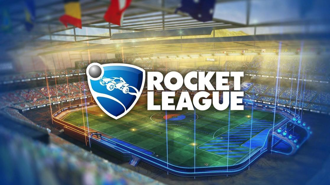 Rocket League lfg