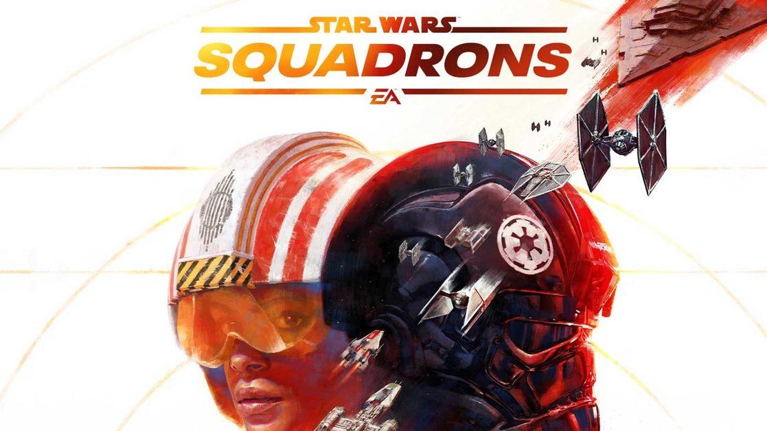 Star Wars Squadrons lfg