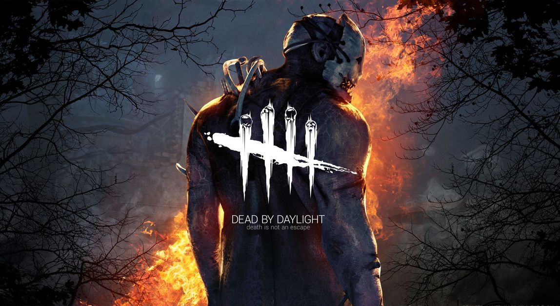 Dead By Daylight lfg