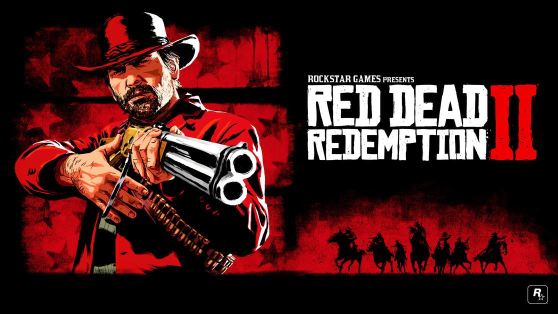 Red Dead Redemption 2 lfg