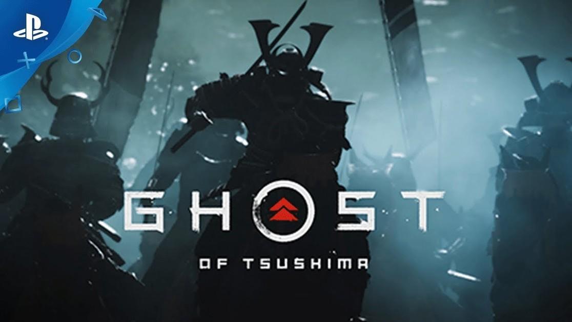 Ghost of Tsushima lfg