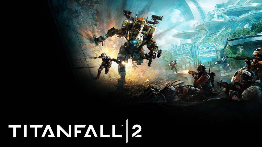 Titanfall 2 lfg