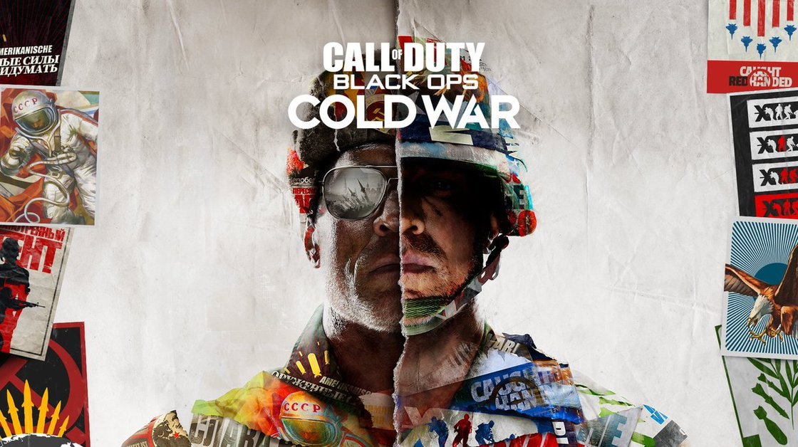 Call of Duty Black Ops Cold War lfg