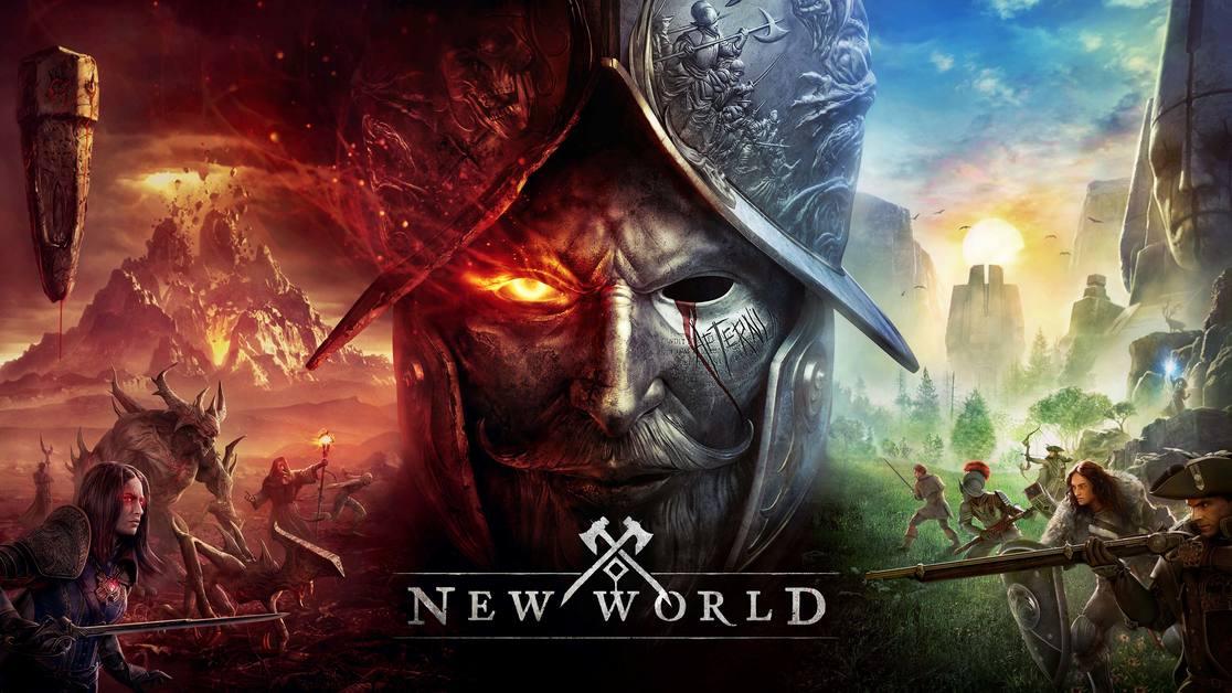 New World lfg