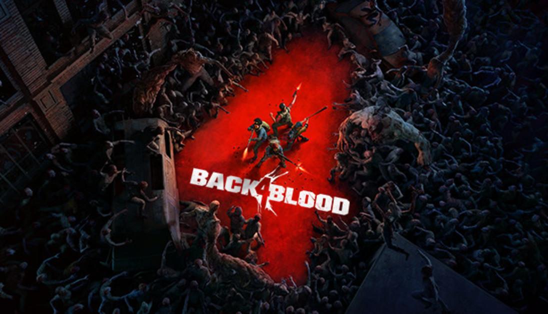 Back 4 Blood lfg
