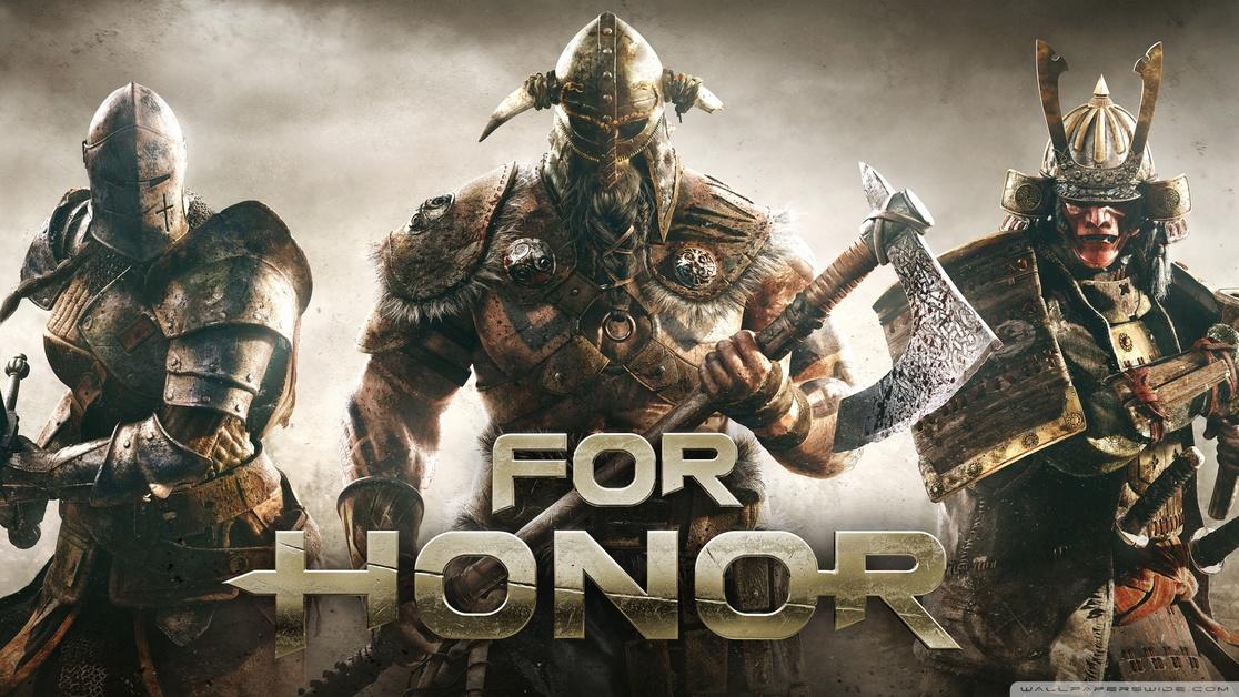 For Honor lfg