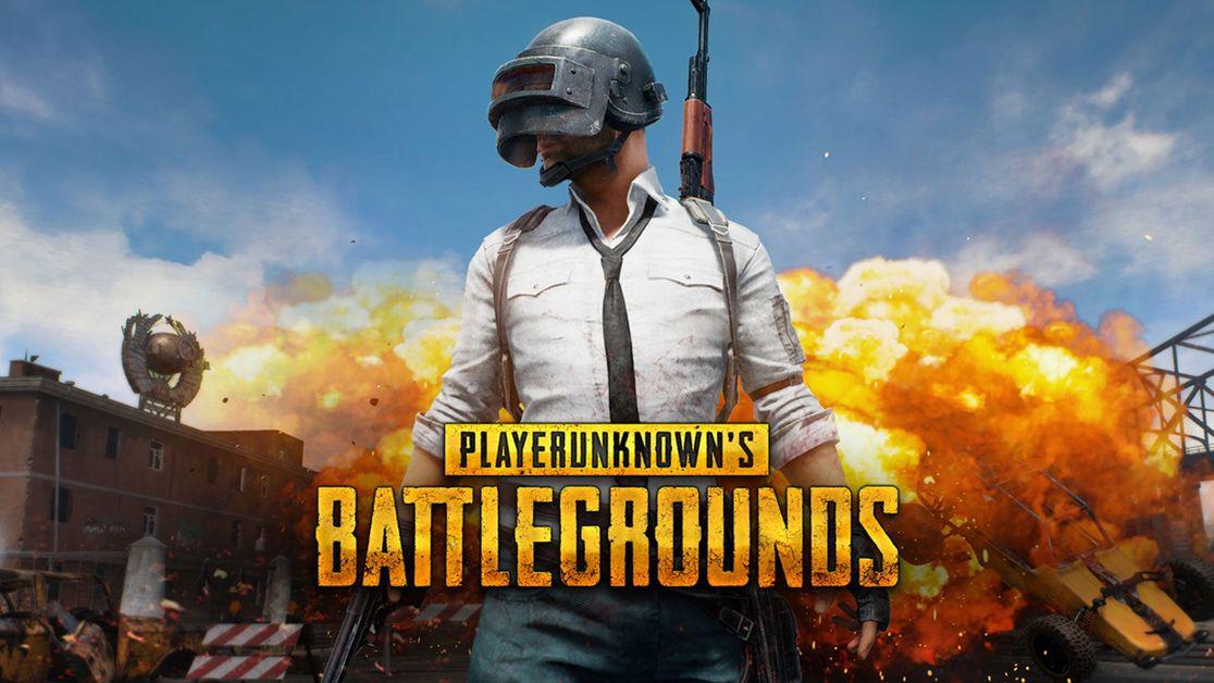 PlayerUnknown's Battlegrounds lfg