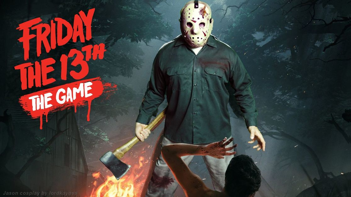 Friday the 13th: The Game lfg