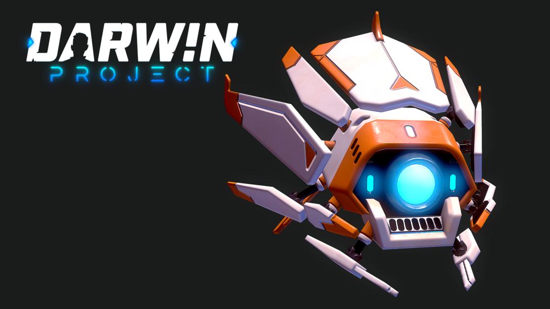 Darwin Project lfg