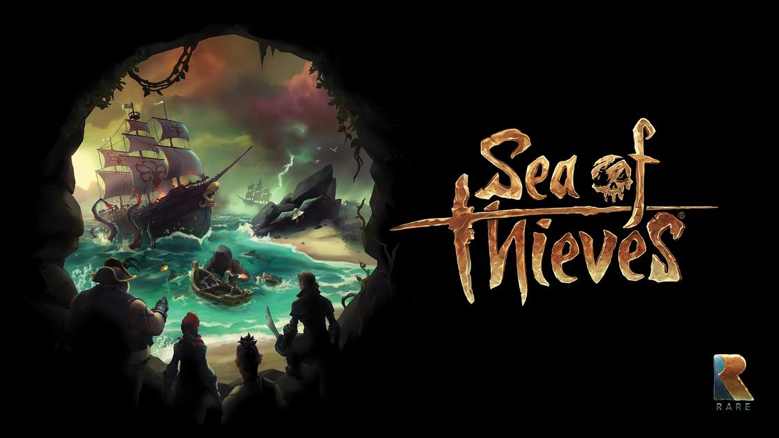 Sea of Thieves lfg