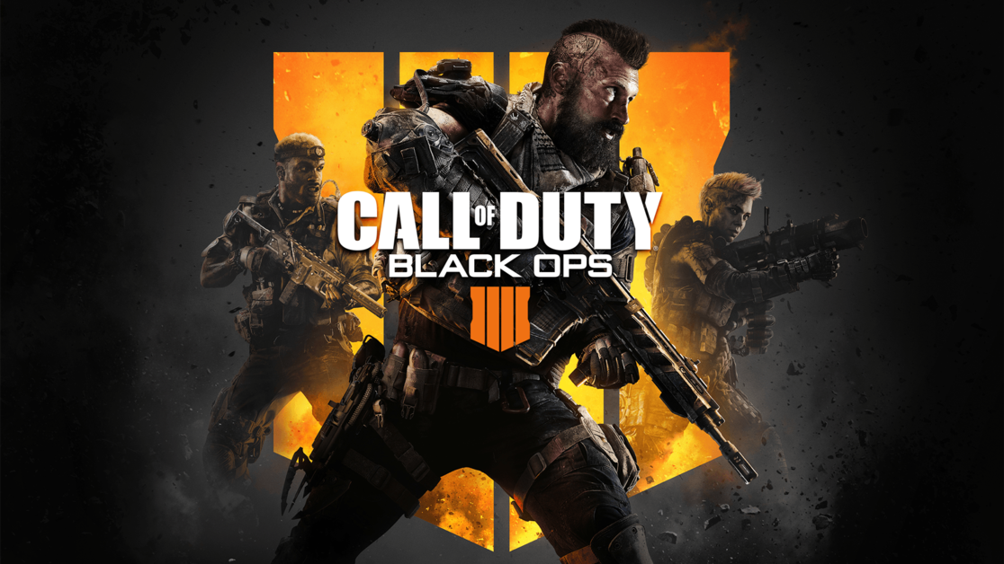 Call of Duty Black Ops 4 lfg