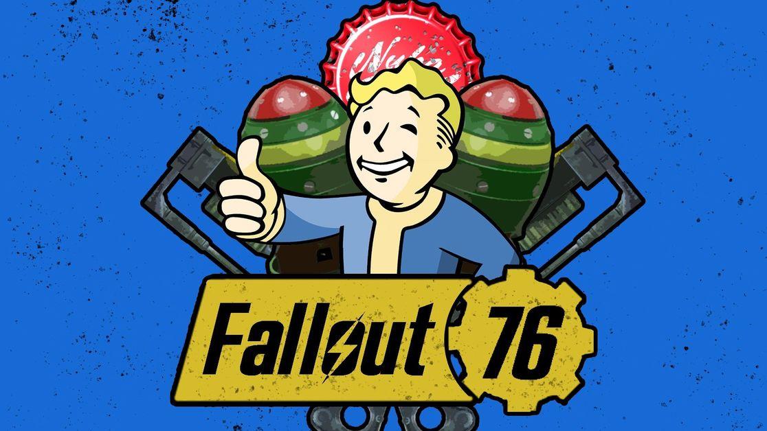 Fallout 76 lfg