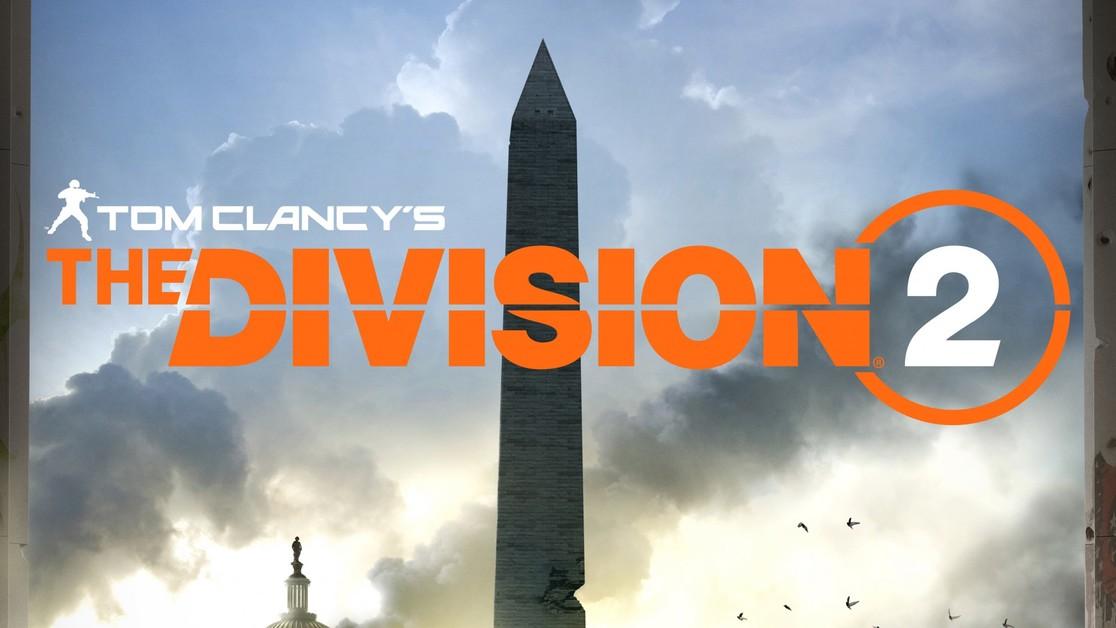 The Division 2 lfg