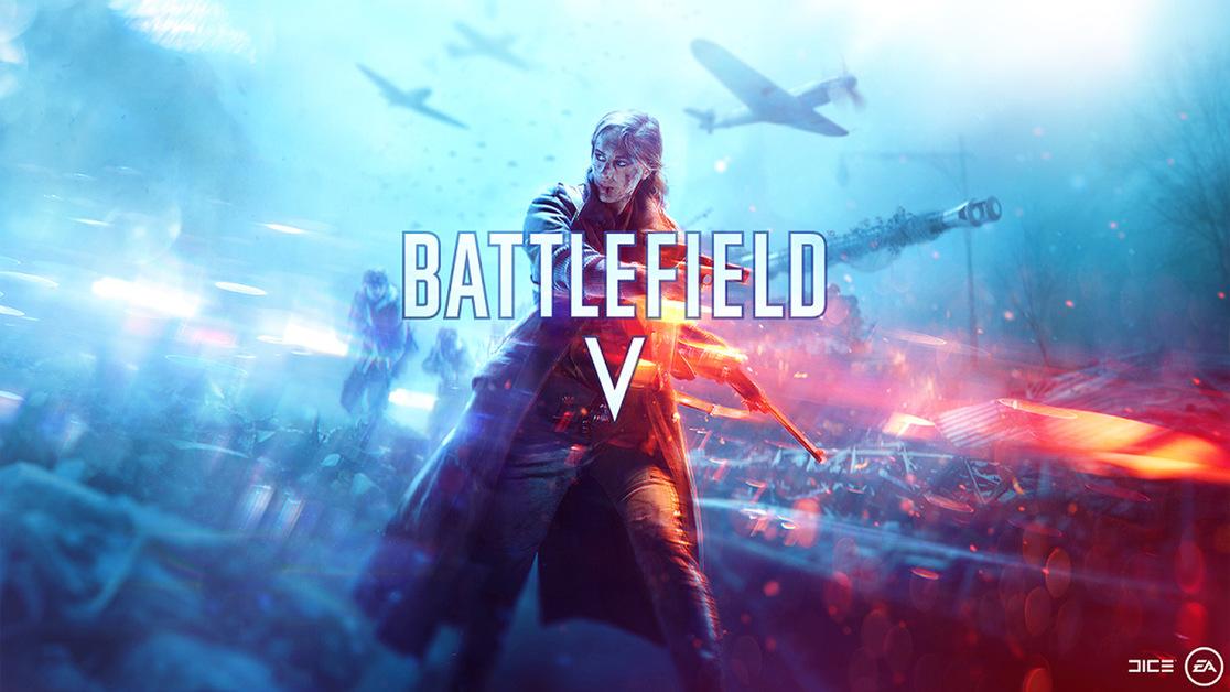 Battlefield V lfg