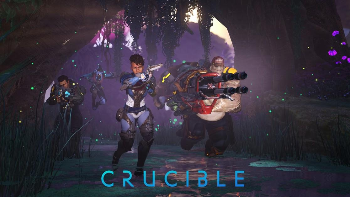 Crucible lfg