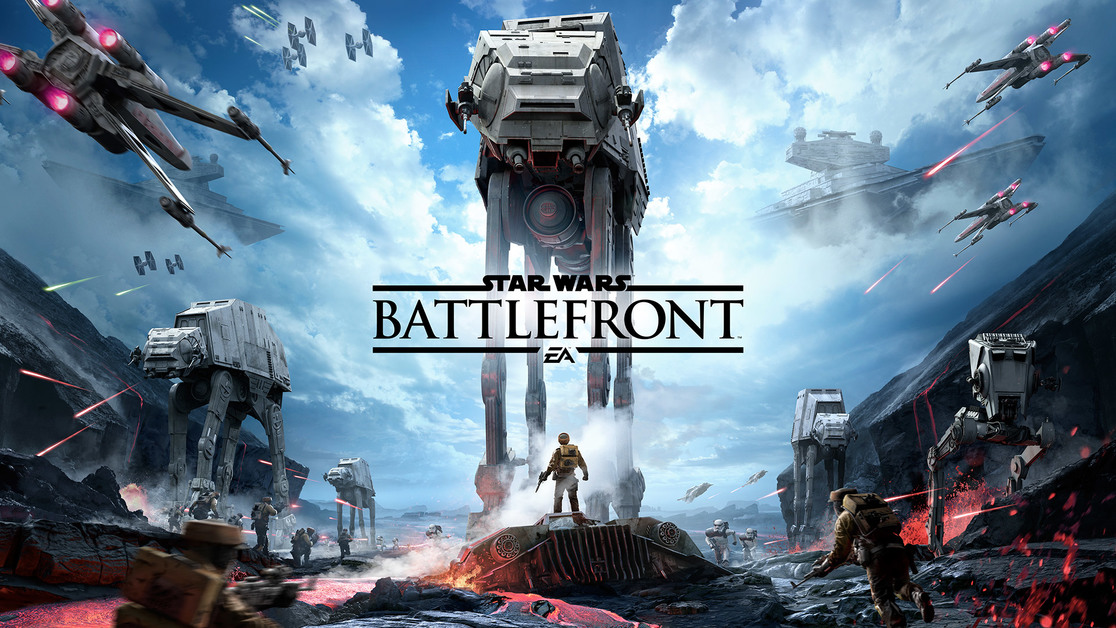 Star Wars Battlefront lfg