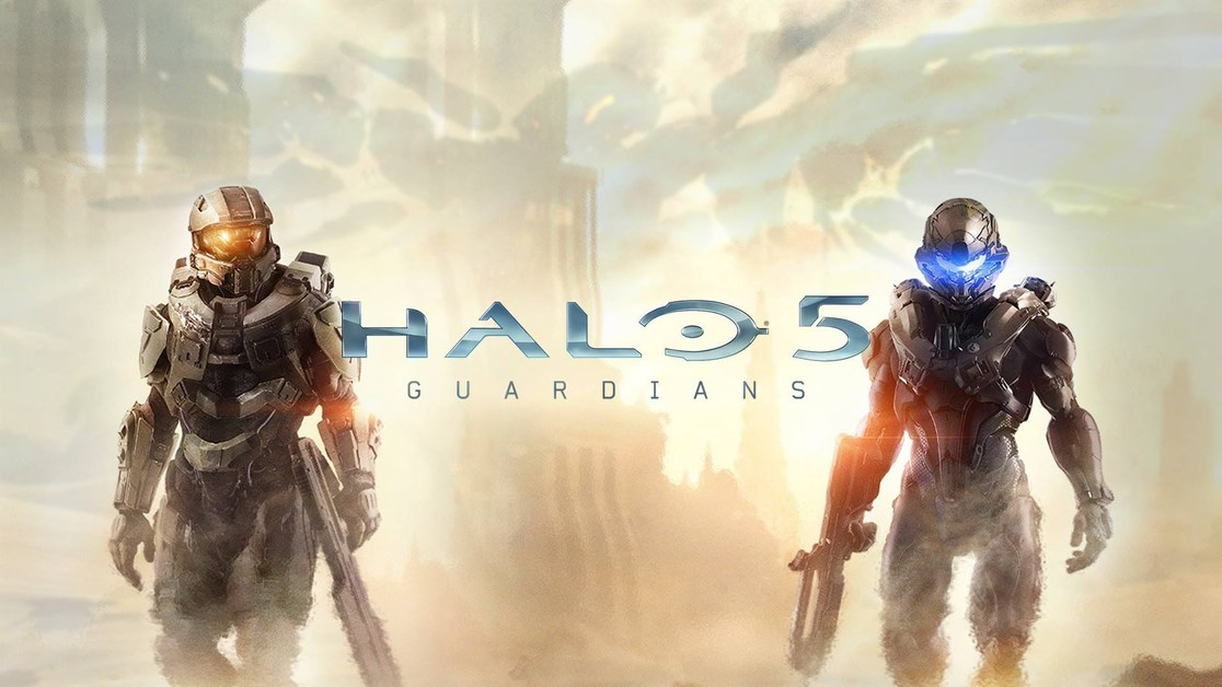 Halo 5: Guardians lfg