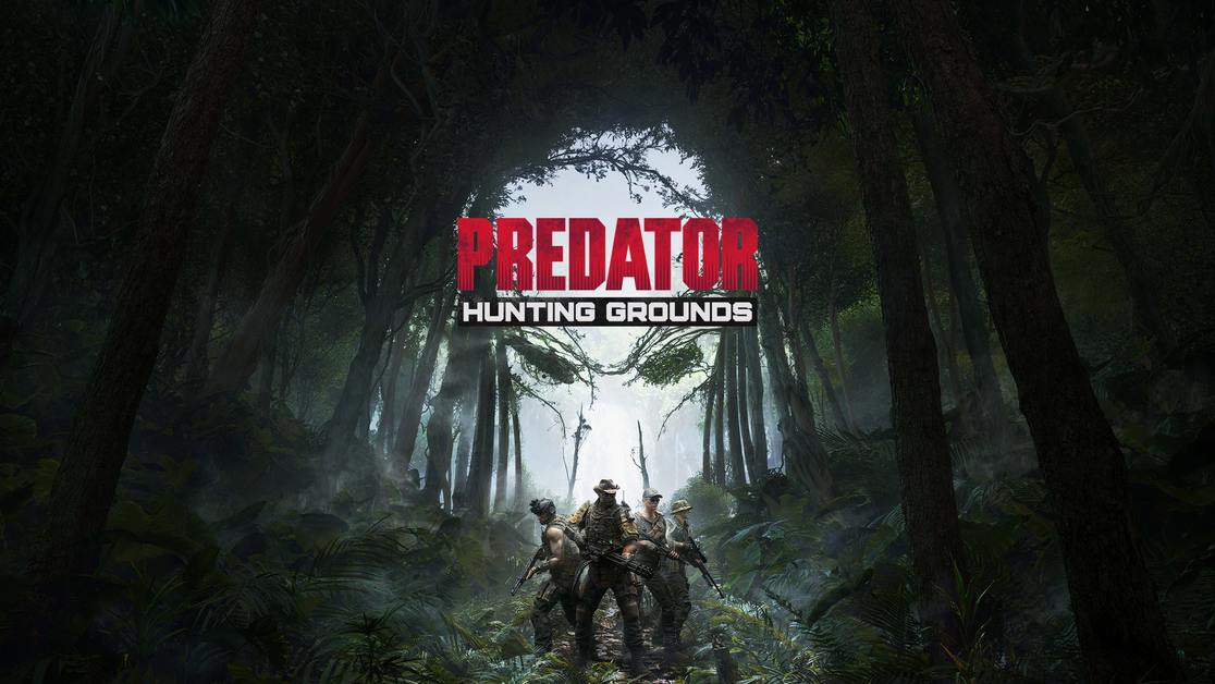Predator Hunting Grounds lfg