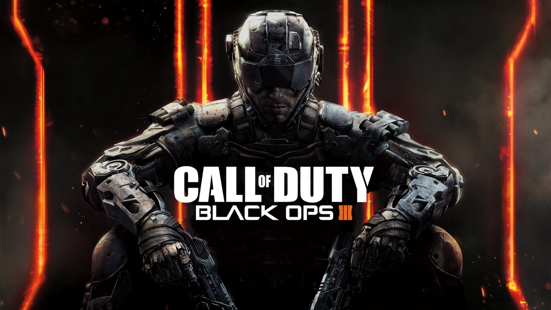 Call of Duty Black Ops III lfg