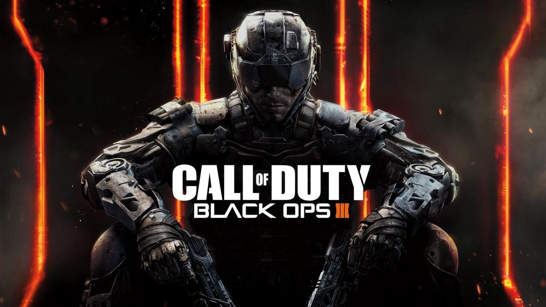 Call of Duty Black Ops III lfg