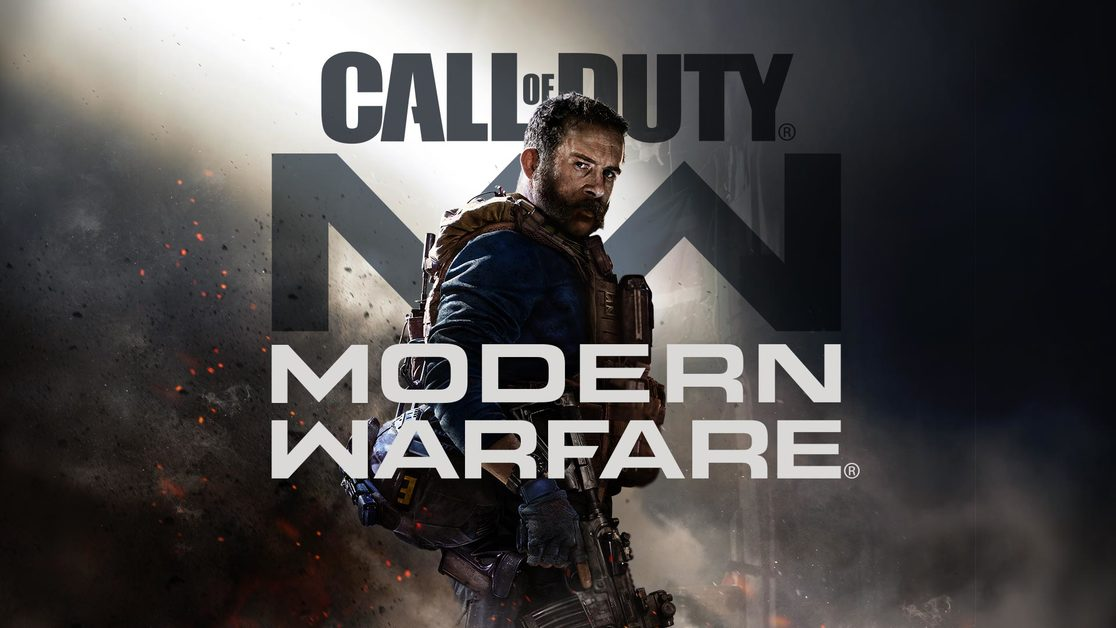 Call of Duty Modern Warfare lfg