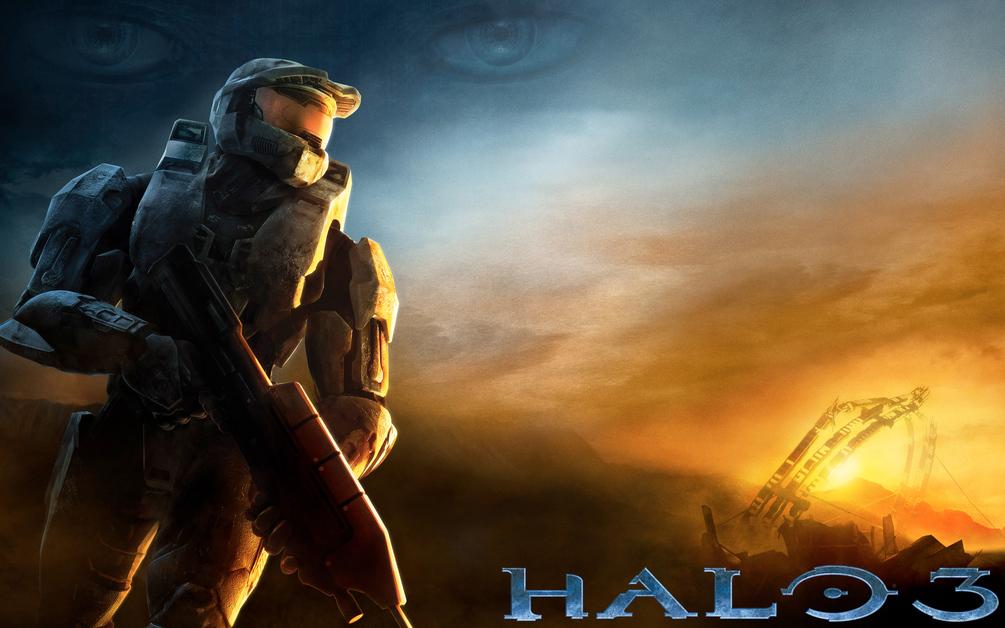 Halo 3 lfg