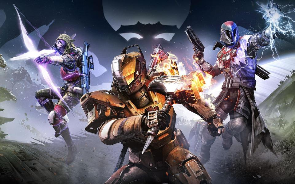Destiny 2 Clan