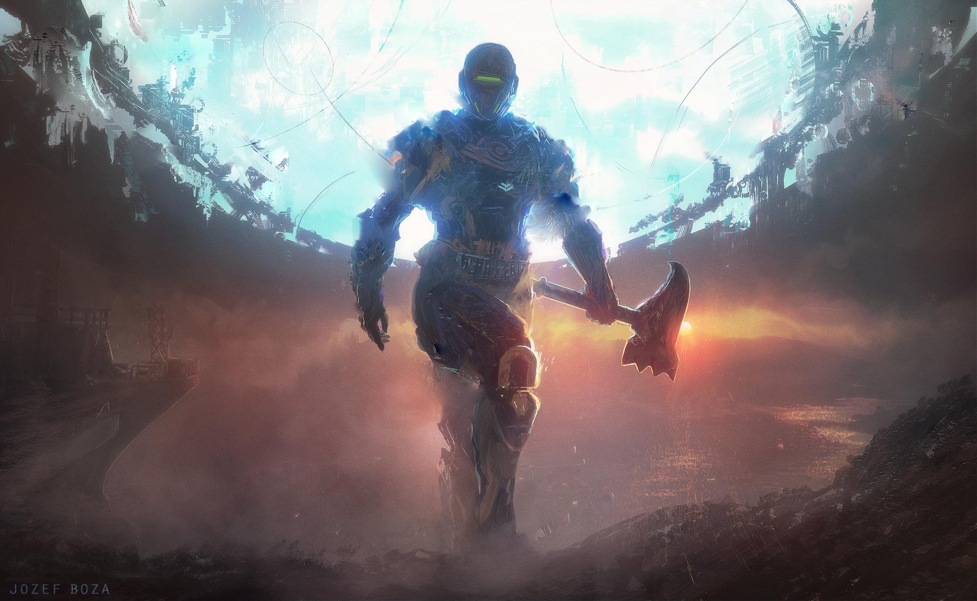 Destiny 2 Clan