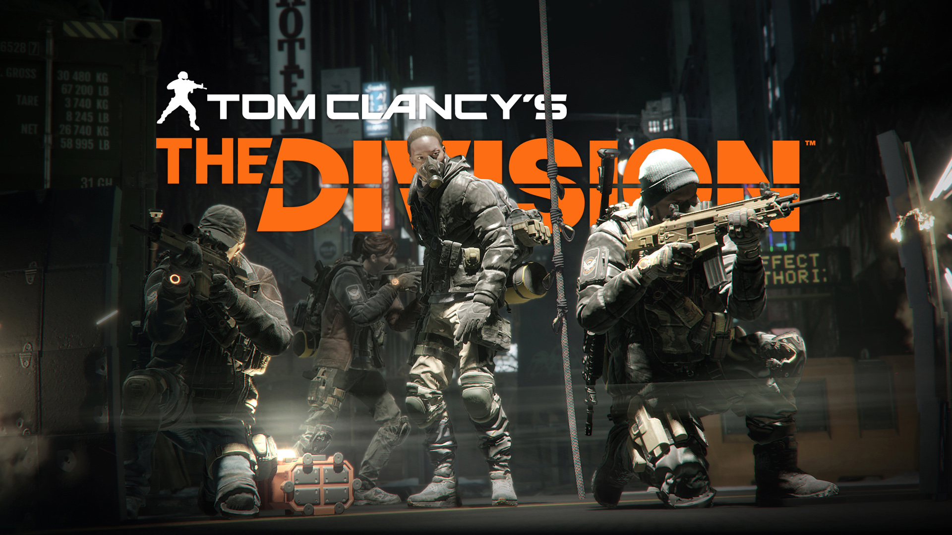 Tom clancys the division wallpaper hd background download facebook covers4