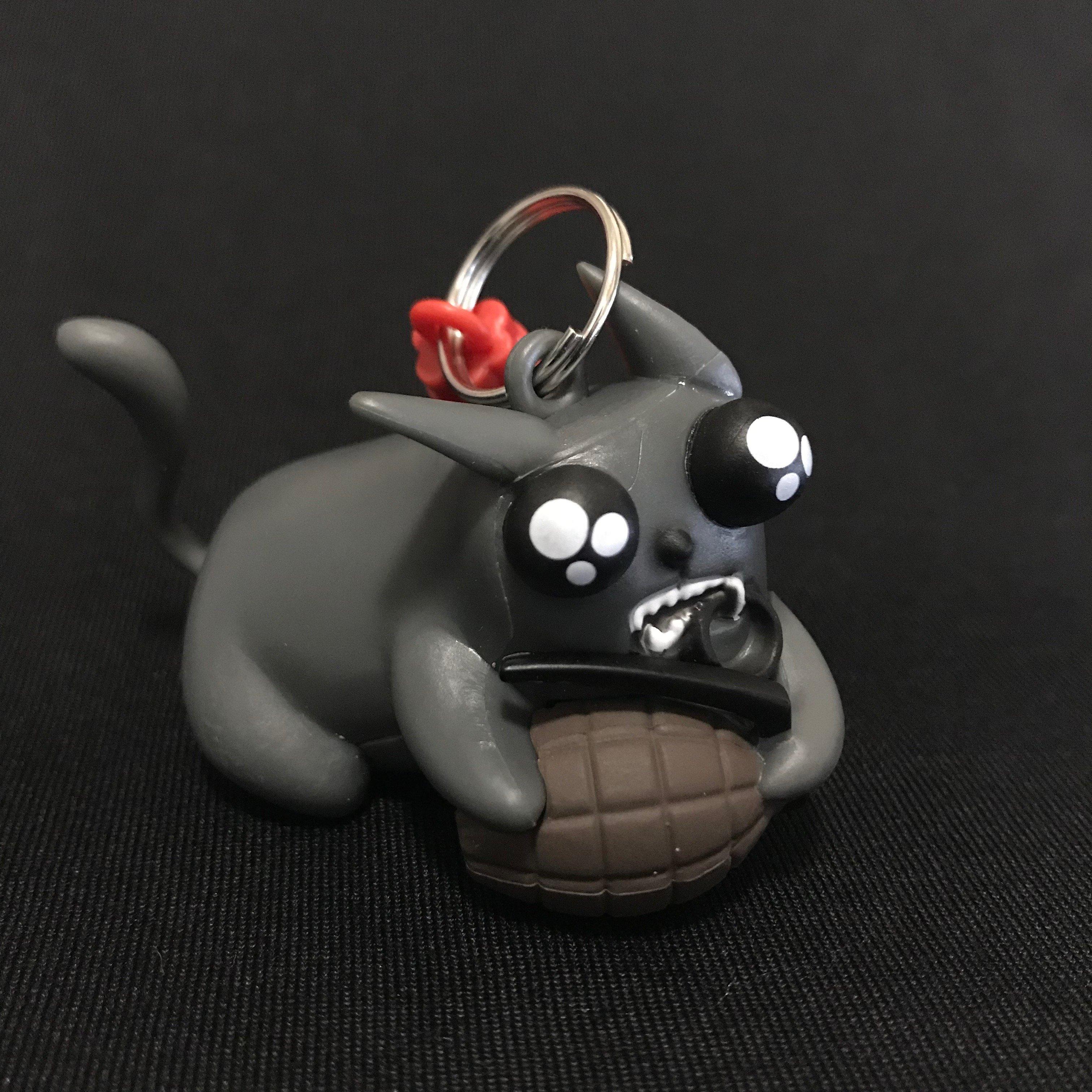 Exploding kitten 2