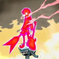 Main fooly cooly  espada by uchihamadara07