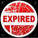 Thumb expired