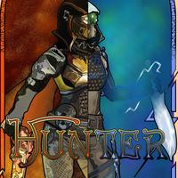 Main hunter