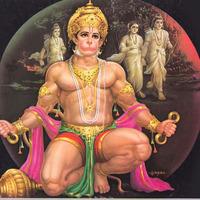 Main hanuman  1