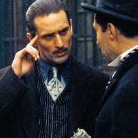 Main godfather ii