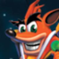 Main crash bandicoot gamerpic