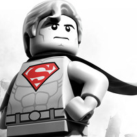 Main lego superman