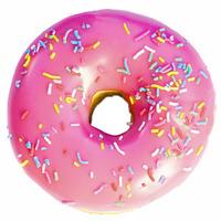 Main donut
