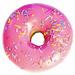 Thumb donut