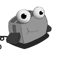 Main toaster avatar