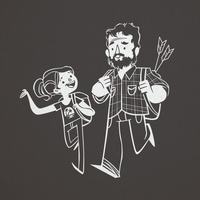 Main last of us icon