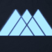 Thumb destiny warlock symbol   blue wind   ...   teepublic