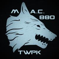 Main wolf logo new mod