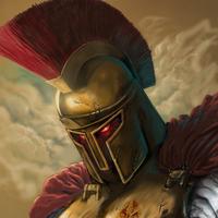 Main devil spartan again by dendorrity d4x3p6i