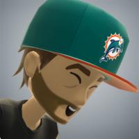 Main xbox avatar