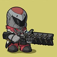 Main warlock